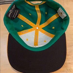 Zephyr Accessories - Minnesota North Stars Hat